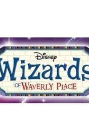 Wizards of Waverly Place by Apriltejeda