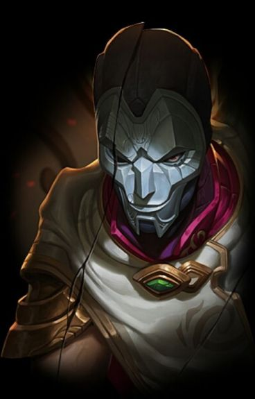 League Of Legends Jhin The Artist His Best Peace Edsavvy