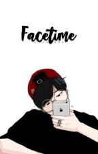 Face Time; Jikook by onexkook