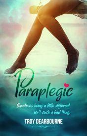 Paraplegic by TroyDearbourne
