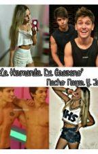 La Hermanita De Gravano (Nacho Nayar Y Tu) by micaelistasarg_