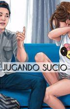 ◆  JUGANDO SUCIO  ◆  Park Jimin y Tu ~BTS~ Lemon by NelaPark