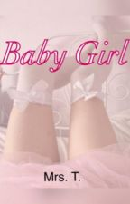Baby Girl | L.S. | Louis Tops by ____Larry____