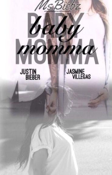 Baby Momma • jb