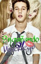Engañando al mujeriego  CameronDallas   by LuameromDallas