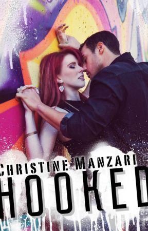 Hooked by ChristineManzari