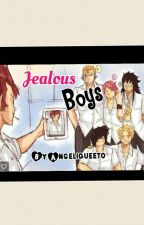 Jealous boys by Angeliqueeto