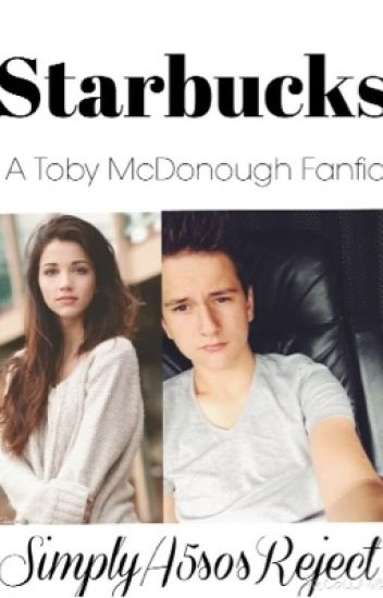 Starbucks (A Toby McDonough, Before You Exit story)