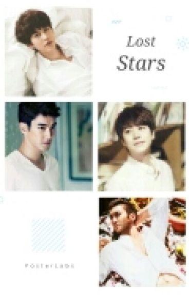 Lost Stars (Wonkyu)