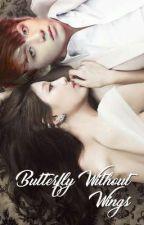 Butterfly Without Wings [Jilid II Butterfly Series] by SriastutiBVWK