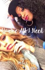 You're All I Need (Norminah) by 5HFics