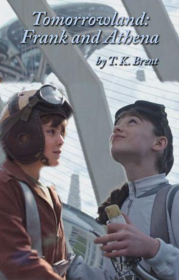 Tomorrowland Movie Frank