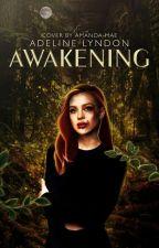 AWAKENING by Mishkady