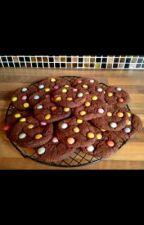cookies by Vashappeninzaynm