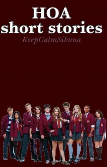 House Of Anubis shorts