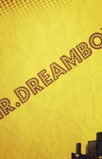 Mr. Dreamboy