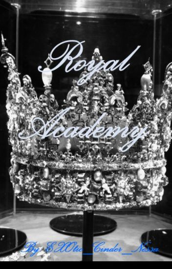 Royal Academy {DISCONTINUED}