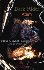 Dark Rider Atem by scrletfyre