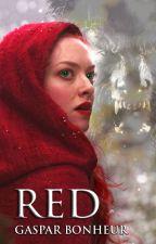 Red by GroganBonheur
