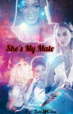 She Is My Mate [Norminah G!p] by SailyLau