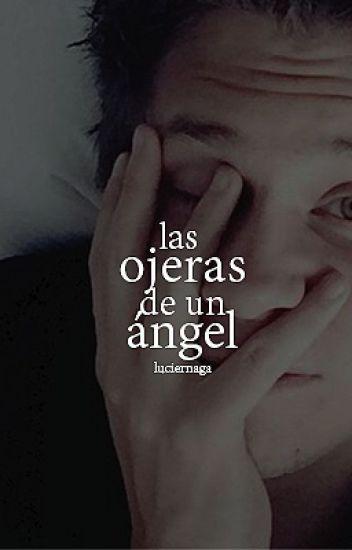 las ojeras de un ángel » rubelangel