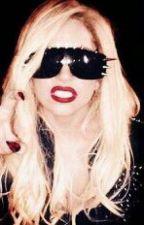 Lady Gaga: Letras by yesidlm17