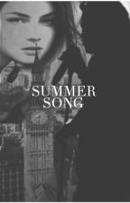 Summer Song by katerintomlinson
