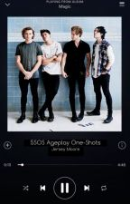 5 Seconds Of Summer Ageplay and Kid Series  by bang_the_drums