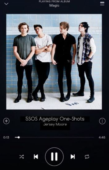 •5 Seconds Of Summer Ageplay and Kid Series•