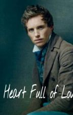 ♥ A Heart Full of Love ♥ (Eddie Redmayne) ~~ON HOLD~~ by AllieBlueDancer
