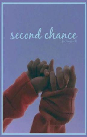 second chance, l.hemmings by fckingsucks