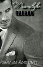 Meu Chefe Italiano by Amor-de-romance