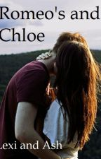 Romeo and Chloe by LexiandAsh