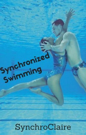 Synchronized Swimming by SynchroClaire