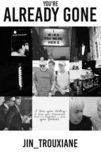 You're already gone {Namjin oneshot} by jin_trouxiane