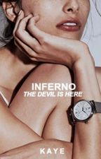 INFERNO | c.s by hellshow