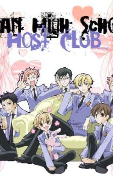 Pop Princess (OHSHC x Reader)