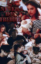 La niñera de Freddie//L.T by guadalupe-01