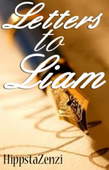 Letters to Liam (One Direction)