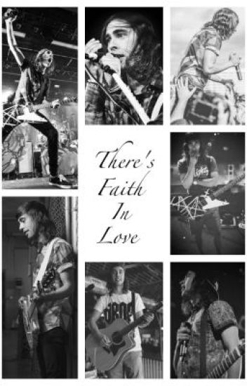 There's Faith In Love (Vic Fuentes)