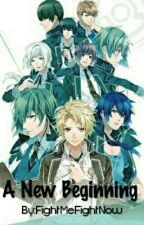 A New Beginning (Norn9 Fanfic) by FightMeFightNow