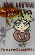The little tomato [NaruSasu] by TomatoChanNSEL