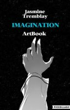 Imagination {ArtBook} by Jasmine_Tremblay
