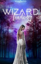 Wizard Academy by wattybubbly