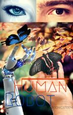 Human Robot (OneShot) by monicarmen