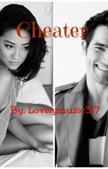 Cheater (A Teen Wolf Fanfic)