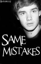 Same Mistakes by Batgirlx3