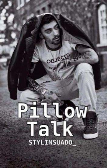 PillowTalk •• Ziam (Au Twins!Liam){HIATUS}