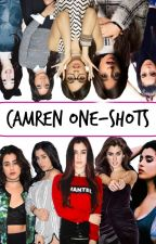 One Shots- Camren/Camila&Lauren. by AndyGA5H