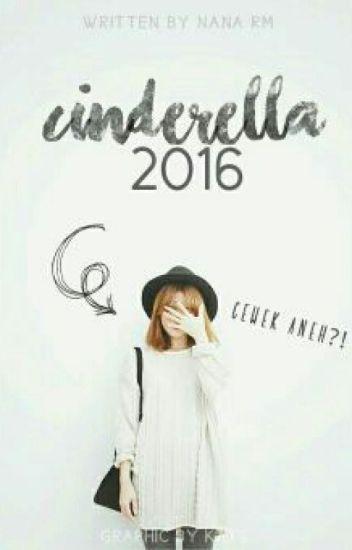 Cinderella 2016✔